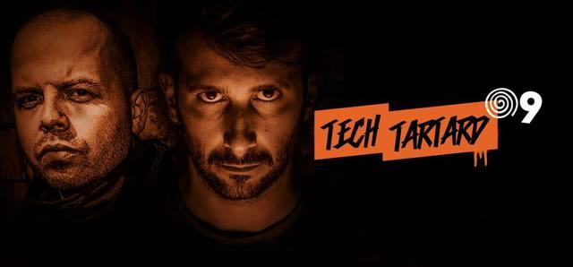 Tech Tartard #9