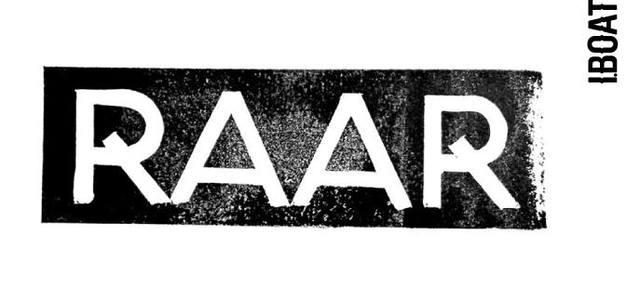 IBOAT : RAAR Label Night - Louisahhh B2B Maelstrom