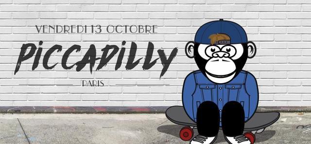 La Piccadilly