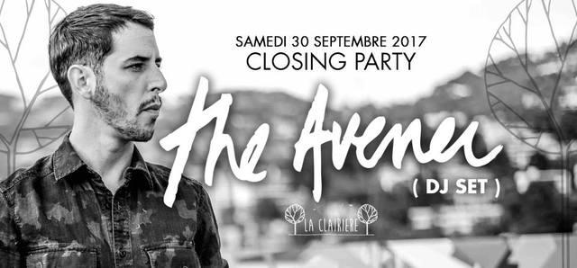 The Avener x La Clairière Closing Party