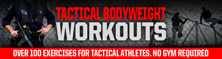 Tactical Workouts