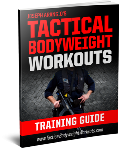 tactical bodyweight workouts  12week tactical strength