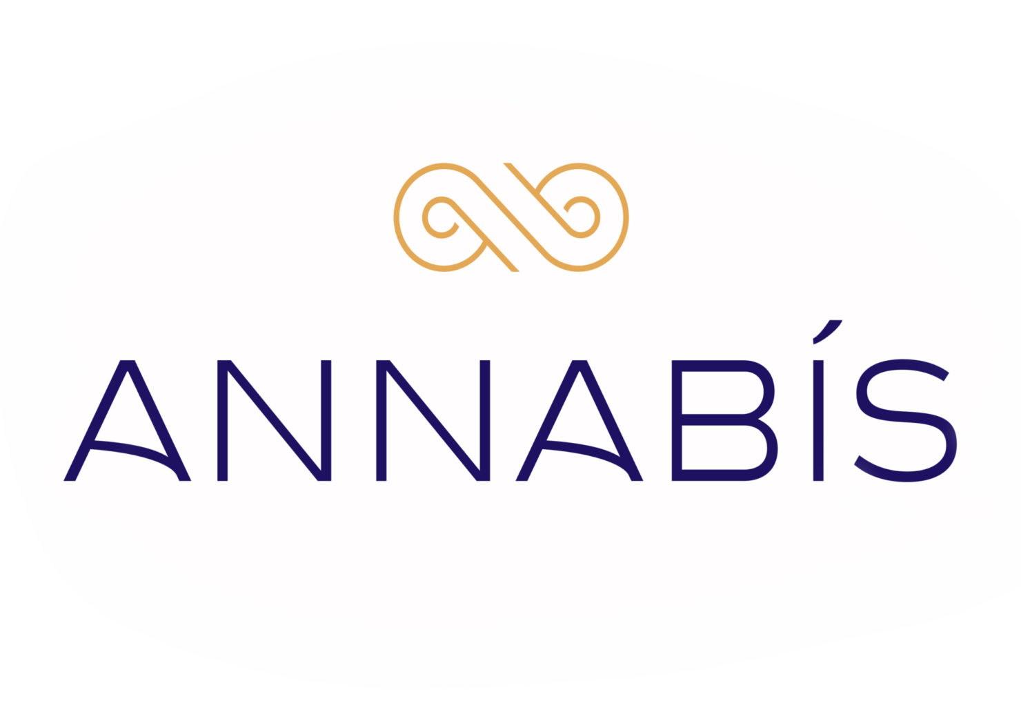 Annabis Logo Lockup Slideshow