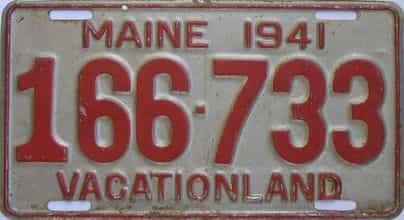 1941 ME (Single)