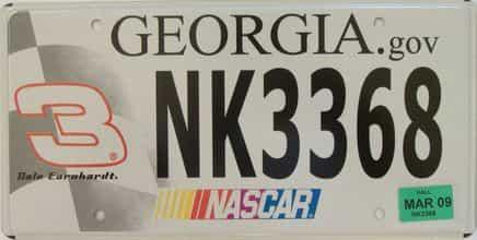 2009 GA