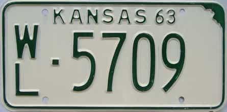 1963 KS