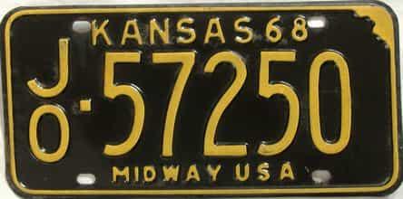 1968 KS