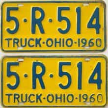 1960 OH (Truck)