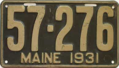 1931 ME (Single)