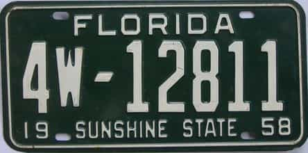 1958 FL