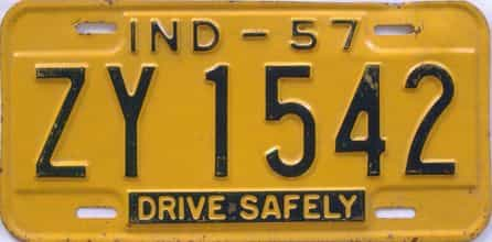 1957 IN