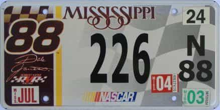 2004 MS