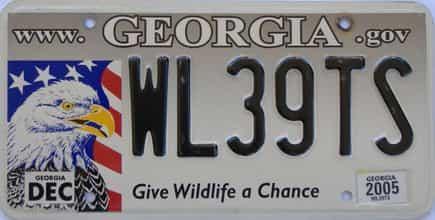 2005 GA