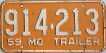 1959 MO (Trailer)