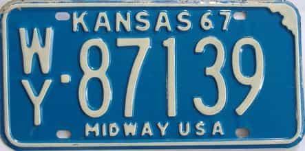 1967 KS