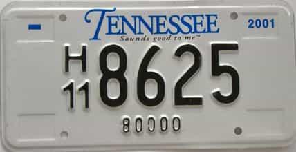 2001 TN (Non Passenger)