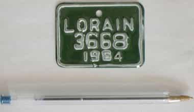 1964 OH