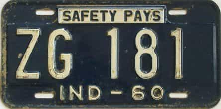 1960 IN