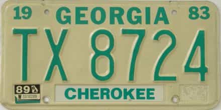1989 GA (Truck)