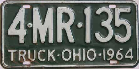 1964 OH (Truck)