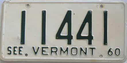 1960 VT (Single)