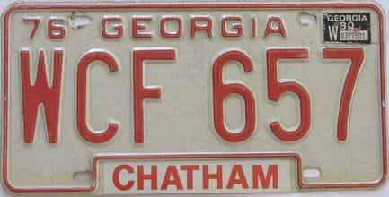 1980 GA