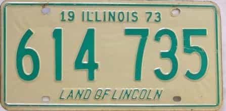 1973 IL (Single)