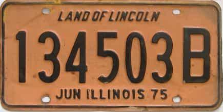 1975 IL (Single)