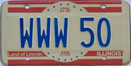 1976 IL (Single)