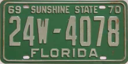 1969 FL