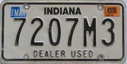 2003 IN (Dealer)