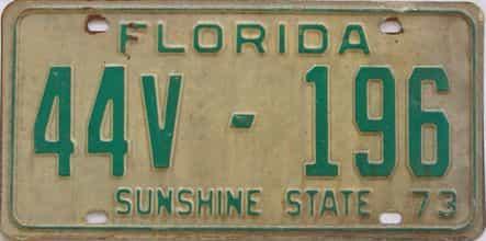 1973 FL (Non Pass)