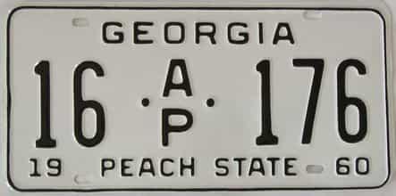 YOM RESTORED 1960 GA (Truck)