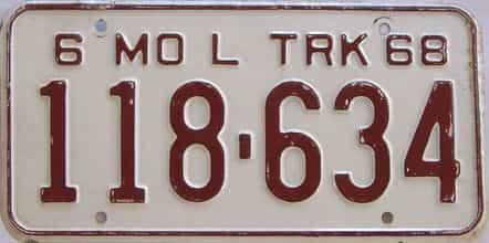 1968 MO (Truck)