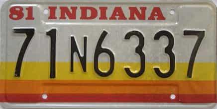 1981 IN