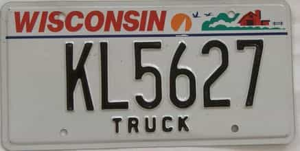 WI (Truck)