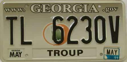 2011 GA