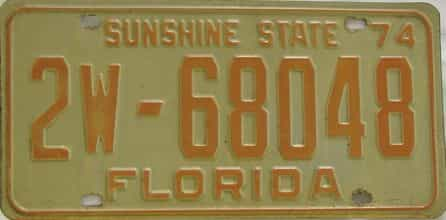 1974 FL