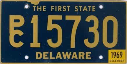 1969 DE