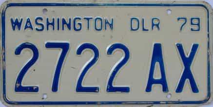 1979 WA (Dealer)