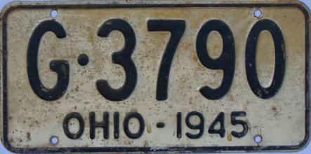 1945 OH