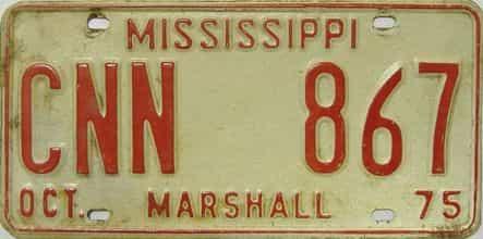 1975 MS