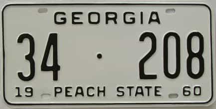 YOM RESTORED 1960 GA
