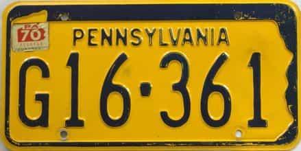 1970 PA