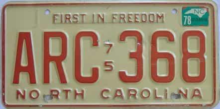 1978 NC