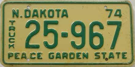 1974 ND (Truck)