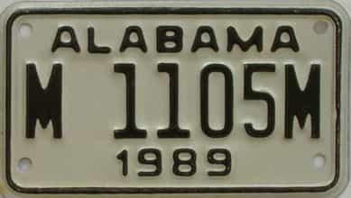 1989 AL (Motorcycle)