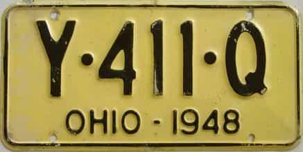 1948 OH (Single)