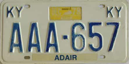 1978 KY (Relettered)
