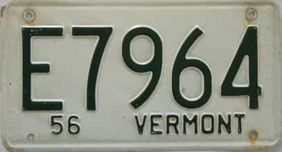 1956 VT (Single)